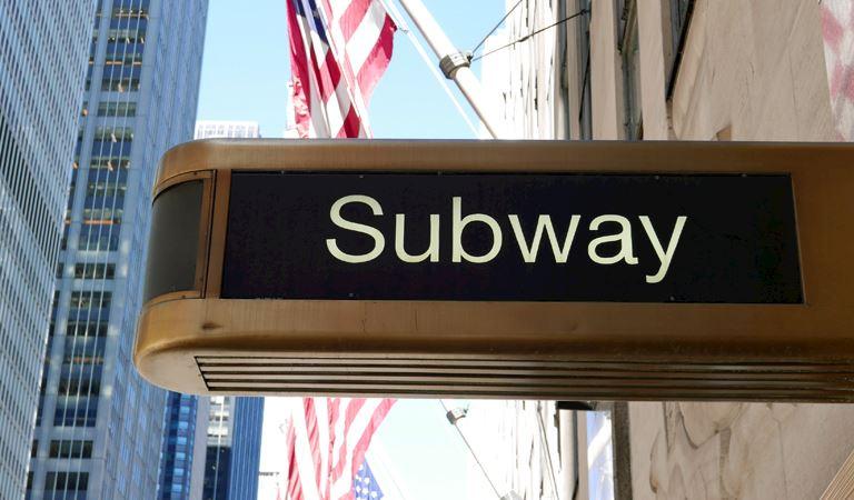Penn Station in Newyork