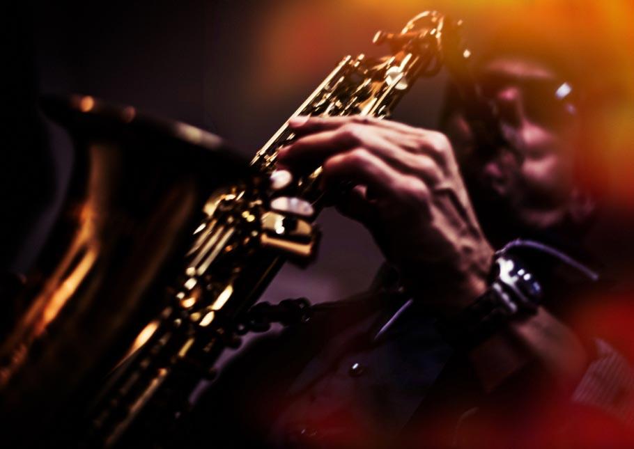 Live Music & Jazz, Every Night Newyork