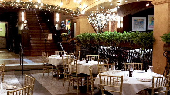 Hotel Edison Bond 45
