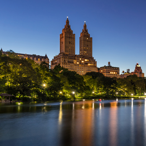 New York City Walking Tours