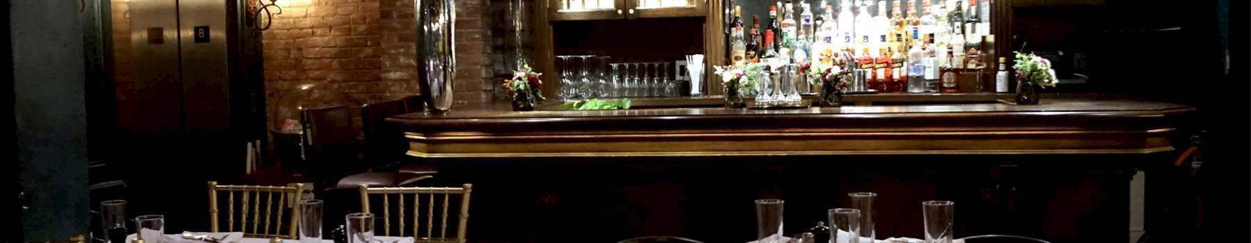 Eat & Drink at Hotel Edison Newyork
