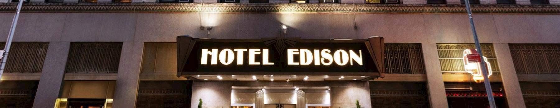 Careers of Hotel Edition Newyork top