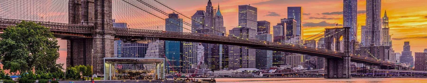 Location of Hotel Edison Newyork