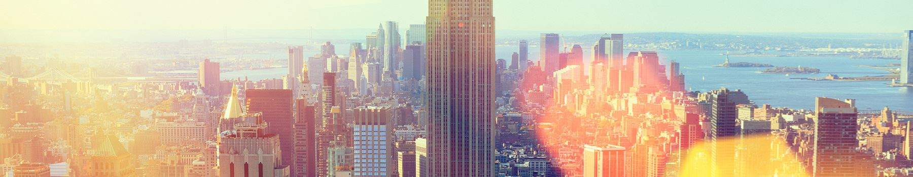 Summer in the City Sale at NY
