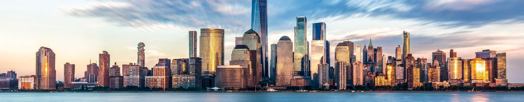 Discover Manhattan at Newyork top
