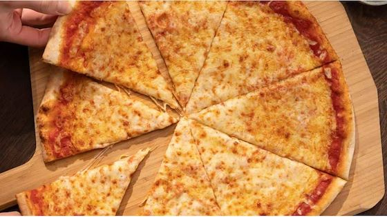 Free Pizza Package