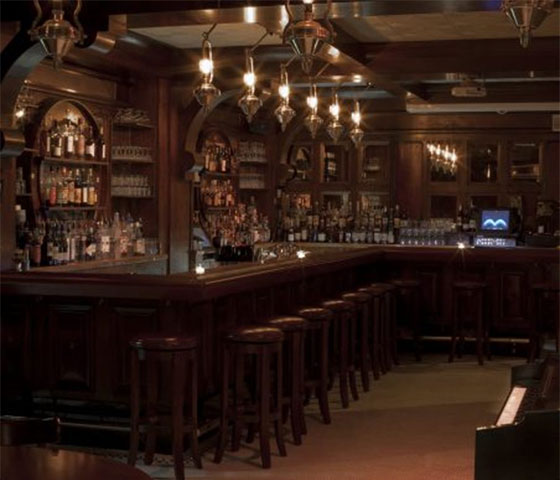 10 Fabulous Post-Theater Cocktail Bars