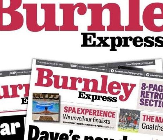 Burnley Express