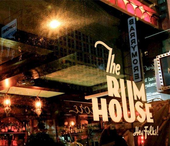 rum house food 52