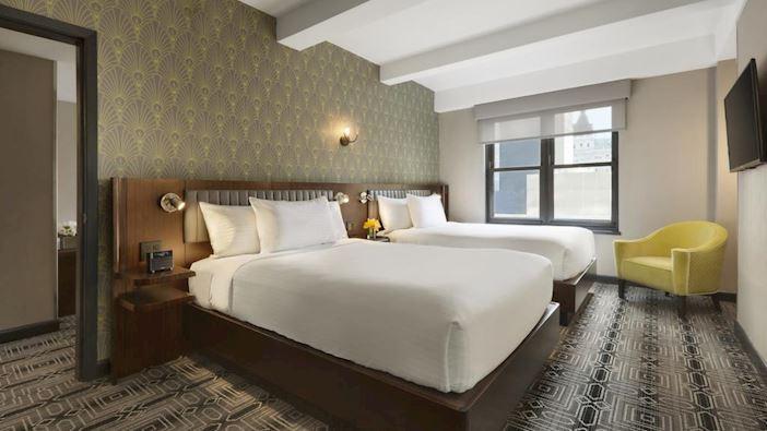 Hotel Edison - Signature Family Room